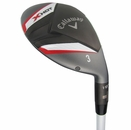 Callaway Golf LH X-Hot Hybrid (Left Handed)