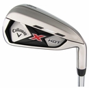 Callaway Golf - LH X Hot Irons 5 Piece Graphite (Left Handed)