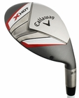 Callaway Golf LH X-Hot N14 Hybrid (Left Handed)