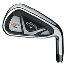 Callaway Golf- LH X2 Hot Irons (Left Handed)