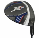 Callaway Golf- LH XR Fairway Wood (Left Handed)