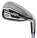 Callaway Golf- LH XR Irons Steel (Left Handed)