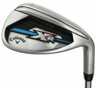 Callaway Golf- LH XR OS Irons Graphite (Left Handed)
