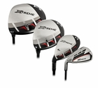 Callaway Golf- LH Xtreme Complete Set Steel (Left Handed)