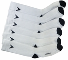 Callaway Golf- Mens 3 Pack Tour Tech Crew Socks