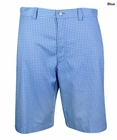 Callaway Golf- Mini Plaid Shorts