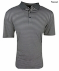 Callaway Golf Opti-Genic Stripe Polo