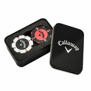 Callaway Golf- Poker Gift Set