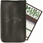 Callaway Golf- Scorecard Holder