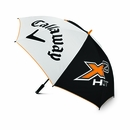 "Callaway Golf- Staff X2 Hot 64"" Umbrella"