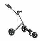 Callaway Golf- Three Wheel Push Cart