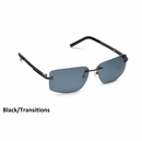 Callaway Golf- Trestles Transition Lens Unisex Sunglasses