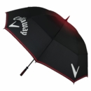 "Callaway Golf- X Hot 68"" Double Canopy Umbrella"