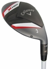 Callaway Golf X-Hot Hybrid