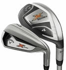 Callaway Golf X-Series N415 Combo Irons Graph/Steel