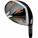 Callaway Golf- X2 Hot Fairway Wood