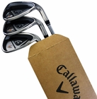 Callaway Golf- X2 Hot Pro Irons Steel *Open Box*