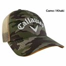 Callaway Golf- X2 Hot Trucker Hat