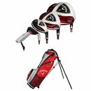 Callaway Golf- XJ '12 Junior Set (Ages 5-8)