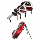 Callaway Golf- XJ '12 Junior Set (Ages 9-12)