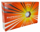 Callaway- Super Hot Golf Balls
