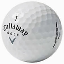 Callaway Warbird Plus Used Golf Balls