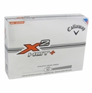 Callaway X2 Hot+ Golf Balls