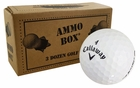 Callaway X2 Hot Golf Balls *3-Dozen*