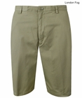 "Calvin Klein- 10.5"" Twill Walking Shorts Regular Fit"