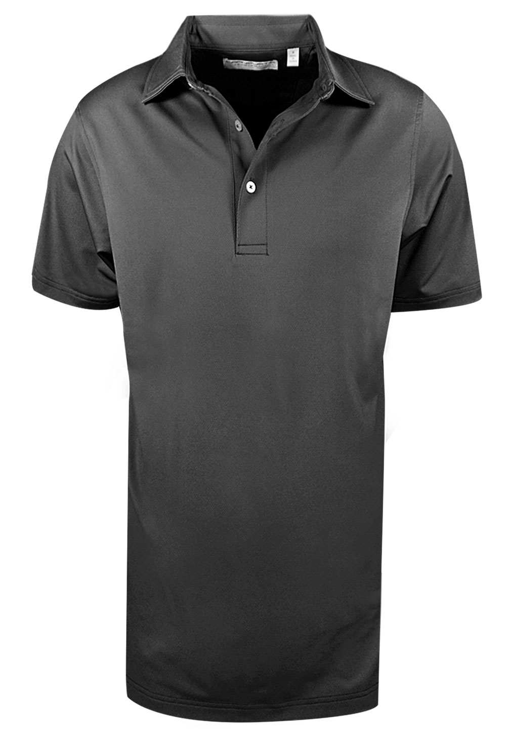 Carnoustie Golf- Solid Performance Polo