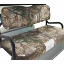 Cart-Logic Golf Realtree Cart Seat Cover Set