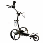 CartTek GRX-950 Li Electric Golf Caddy