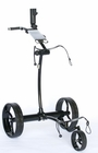 CartTek GRX-975Li Electric Golf Caddy