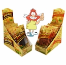 Caveman Foods - Protein Packed Jerky 1oz Pouches