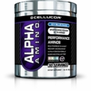 Cellucor- Alpha Amino Sports Drink 30 Servings
