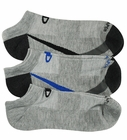 Champion No Show Training Socks 3-Pack