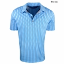 Chase54 Golf- Bonjour Polo