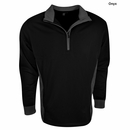 Chase54 Golf- Dolph 1/2 Zip Mockneck Pullover