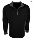 Chase 54 Golf- Dolph 1/2 Zip Mockneck Pullover