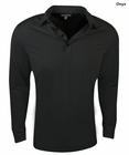 Chase 54 Golf- Long Sleeve Damon Polo