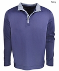 Chase54 Golf- Chase Mockneck Mid-Layer