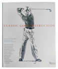 Classic Golf Instruction Book