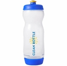 Clean Bottle- Classic Water Bottle 22 oz