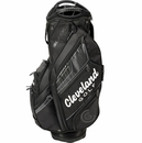 Cleveland Golf- 2015 CG Black Cart Bag