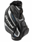 Cleveland Golf- 2015 CG Black Staff Bag