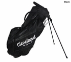 Cleveland Golf- 2015 CG Black Stand Bag