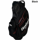 Cleveland Golf- 2015 Ladies CG Black Cart Bag