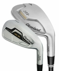 Cleveland Golf- 588 Altitude/MT Combo Irons Graphite/Steel