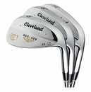 Cleveland Golf- 588 Forged Chrome 3-Wedge Set