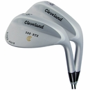 Cleveland Golf 588 RTX Satin 2-Wedge Set